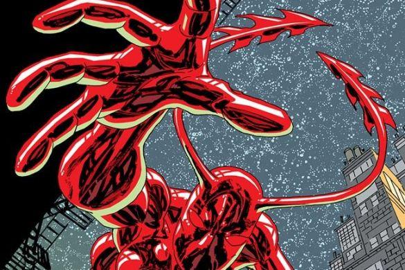 ant_p1_c6815a0147f8285e3b5042ebb3626151 Erik Larsen's ANT earns a new series at Image Comics