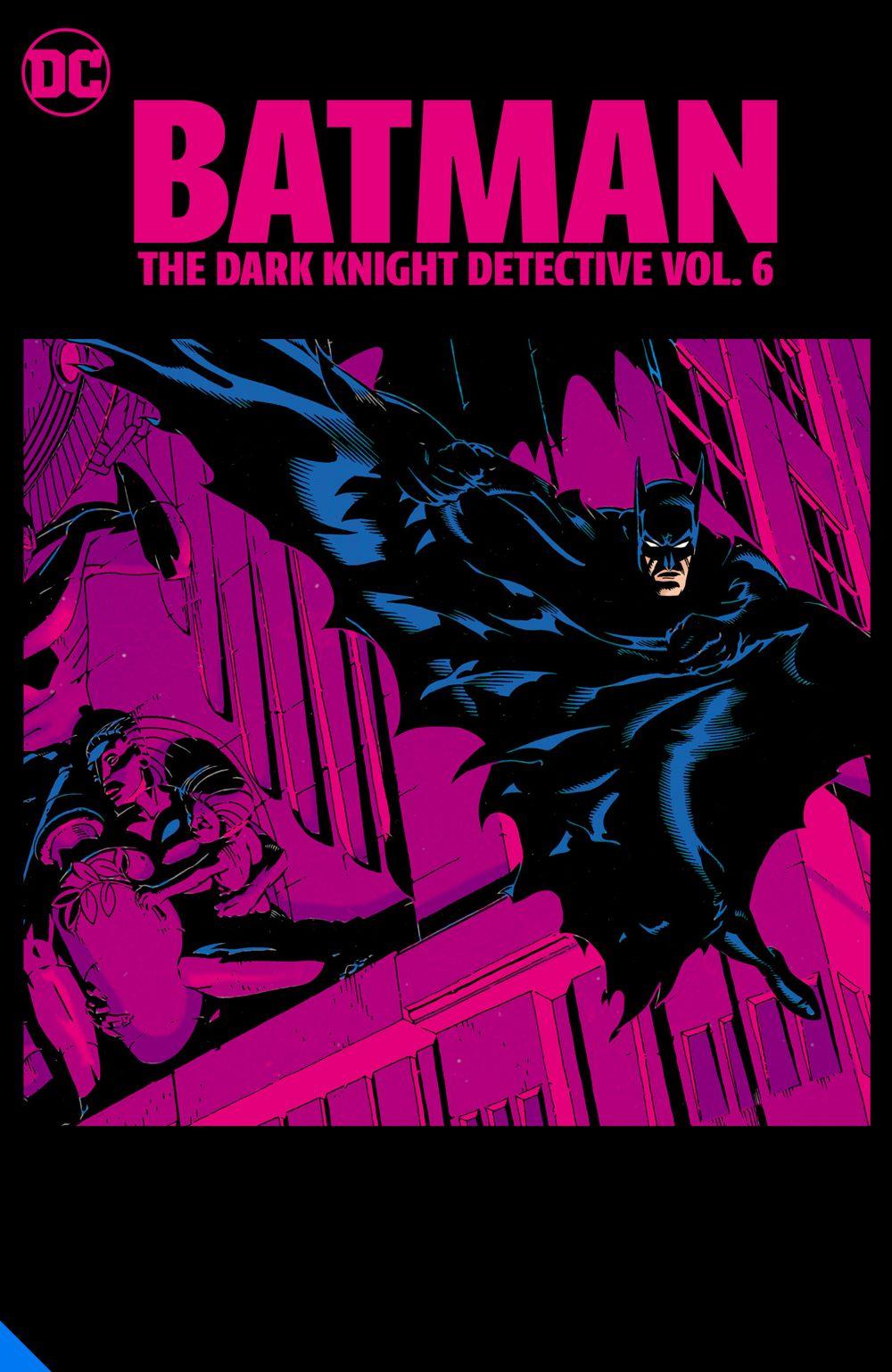 batmanthedarkknightdetective-vol6_adv DC Comics August 2021 Solicitations