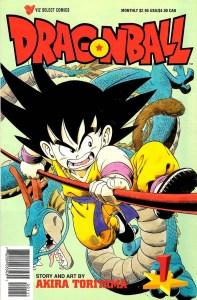 dragonball1-197x300 Are Manga Reprints the New Hot Spec?