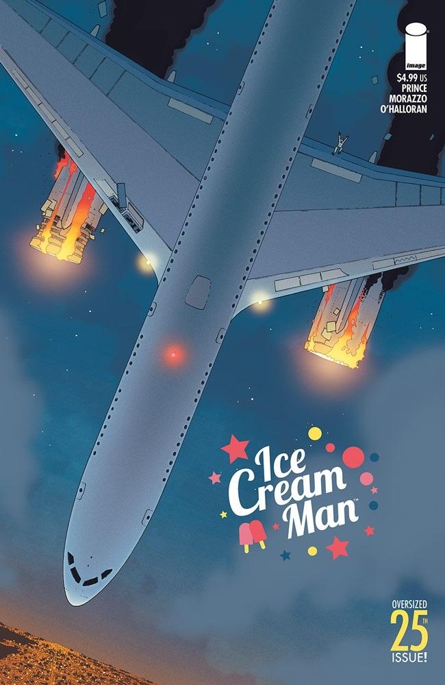 icecreamman25a_cov Image Comics August 2021 Solicitations