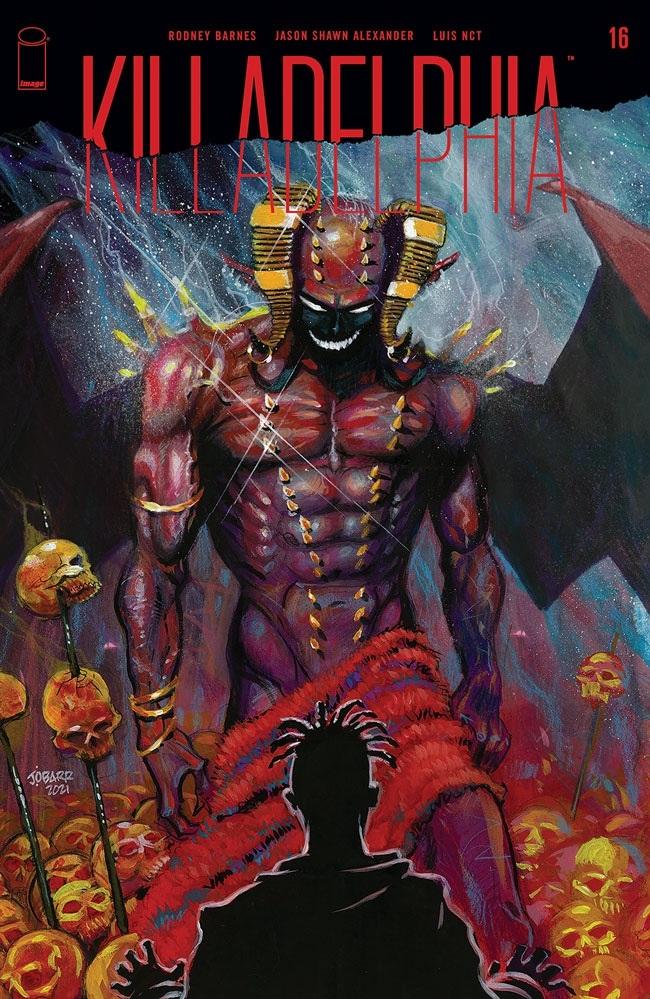 killadelphia16b_cov Image Comics August 2021 Solicitations