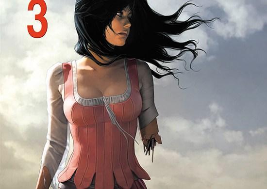 old3 eigoMANGA to publish OLDMAN graphic novel