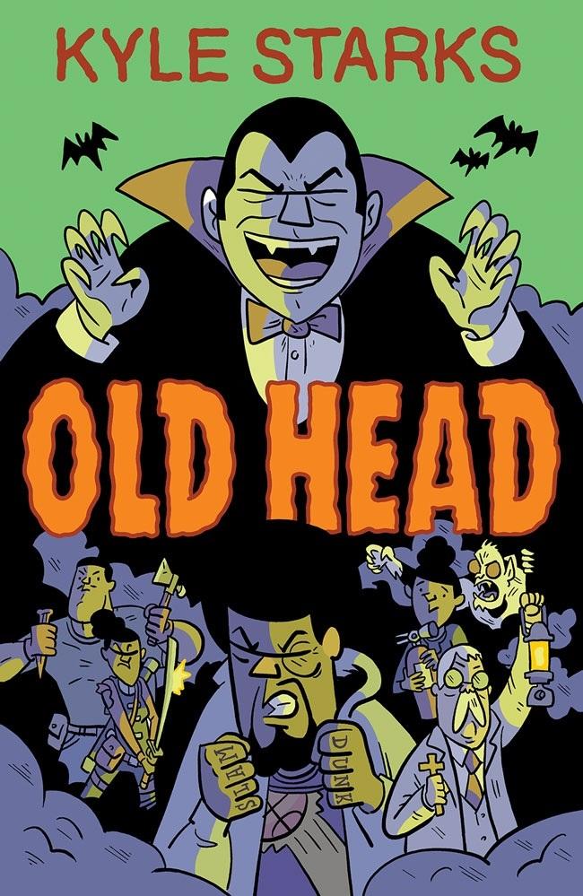 oldhead_cov Image Comics August 2021 Solicitations