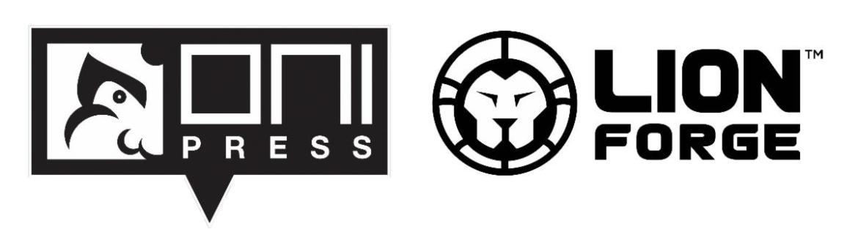 oni_lion Oni-Lion Forge Publishing Group hires marketing expert Alex Segura