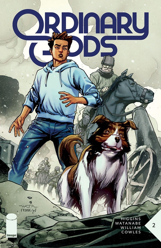 ordinarygods02_cov Image Comics August 2021 Solicitations