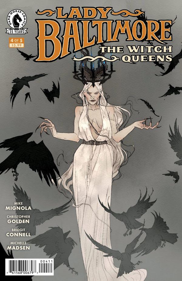 3006057 ComicList: Dark Horse Comics New Releases for 06/23/2021