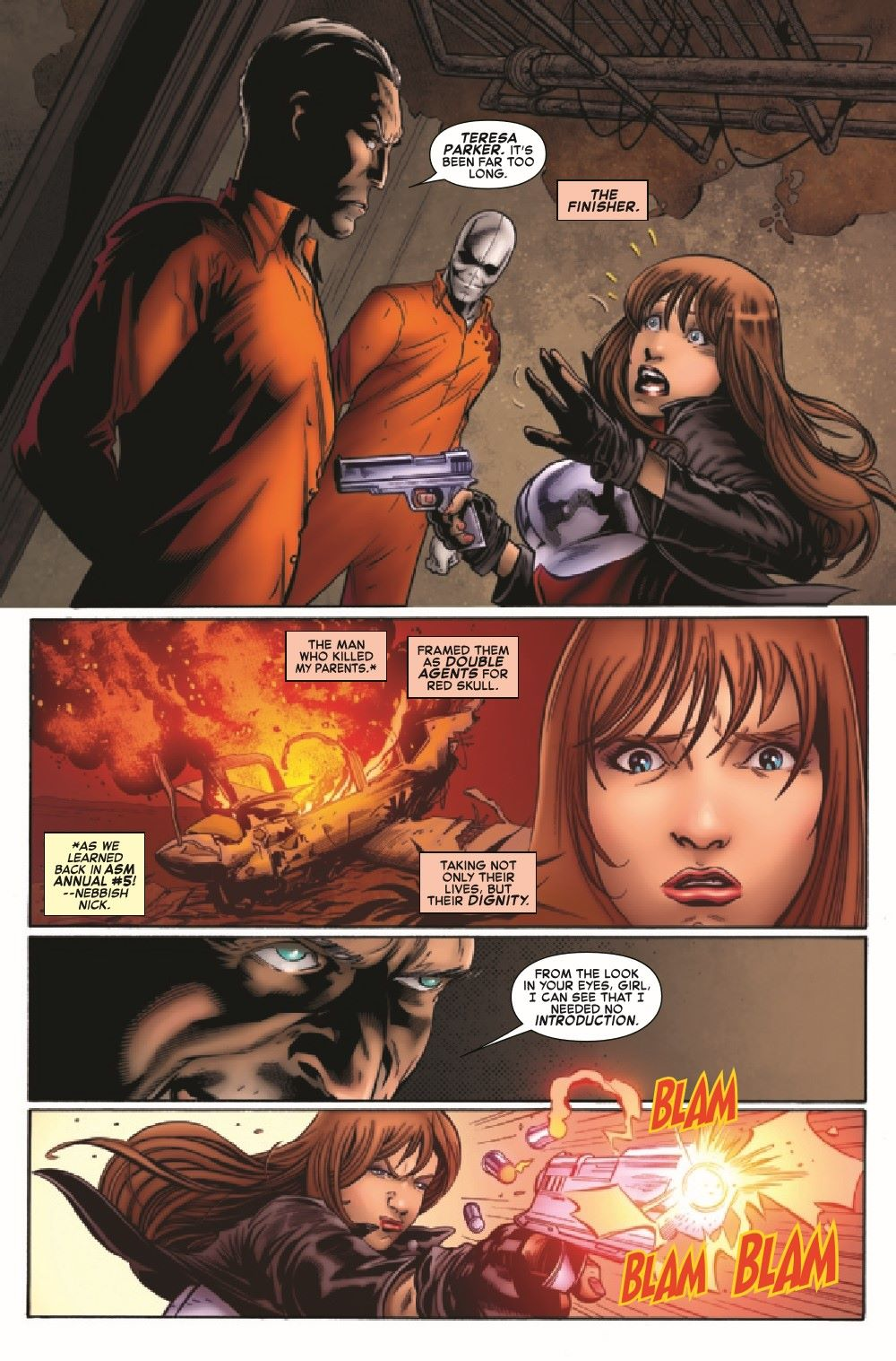 ASM2018068_Preview-3 ComicList Previews: THE AMAZING SPIDER-MAN #68