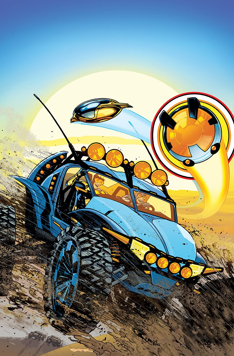 BG3_cvr DC Comics September 2021 Solicitations