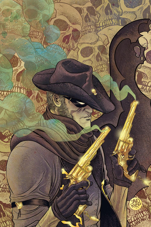 BKHMRVIS_i8_FC_FNL Dark Horse Comics September 2021 Solicitations