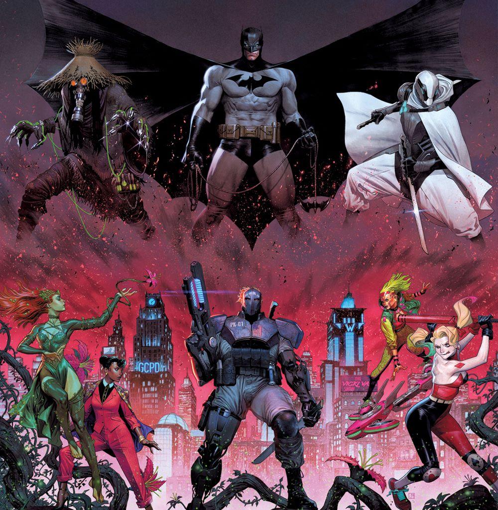 BM_Cv112_var_WRAP_11221 DC Comics September 2021 Solicitations