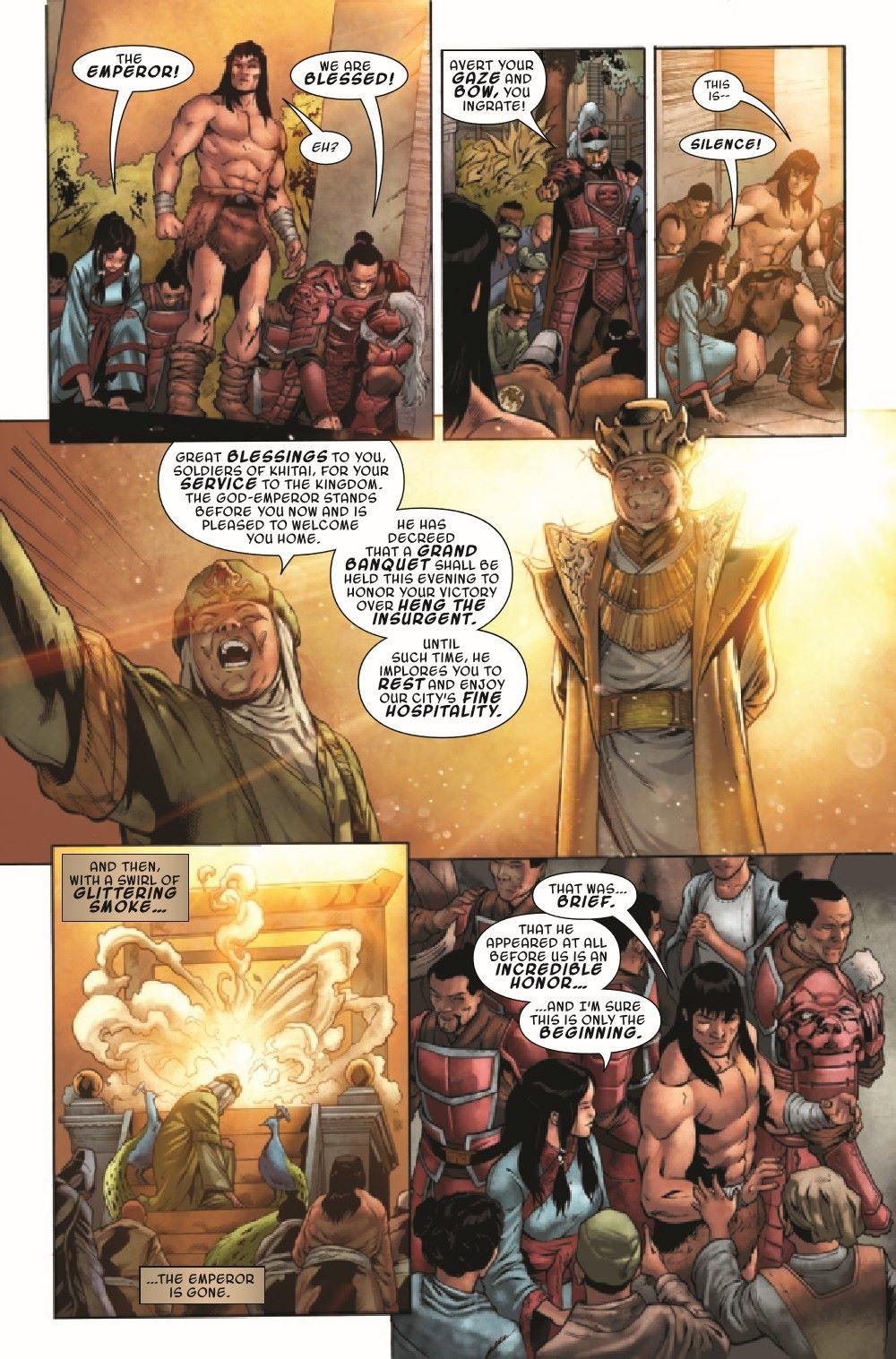 CONANBARB2019022_Preview-5 ComicList Previews: CONAN THE BARBARIAN #22