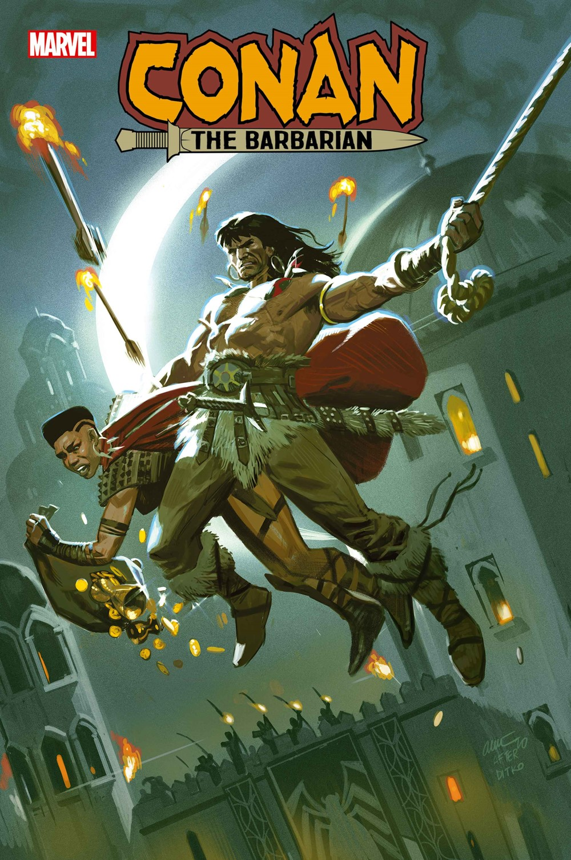 CONANBARB2019025_Acuna_Var Marvel Comics September 2021 Solicitations