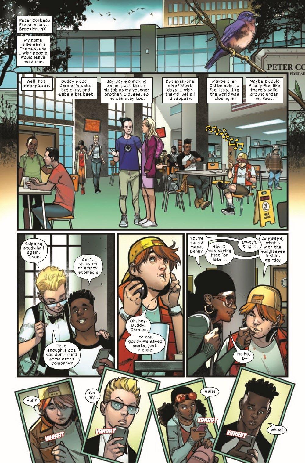 COTA2021004_Preview-2 ComicList Previews: CHILDREN OF THE ATOM #4