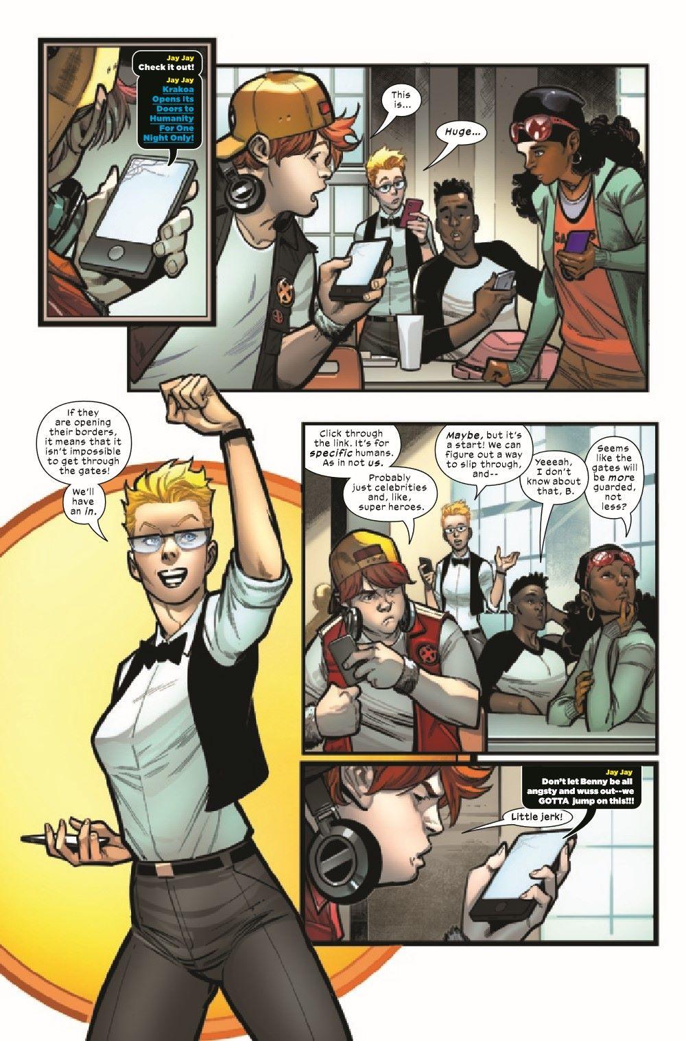 COTA2021004_Preview-3 ComicList Previews: CHILDREN OF THE ATOM #4