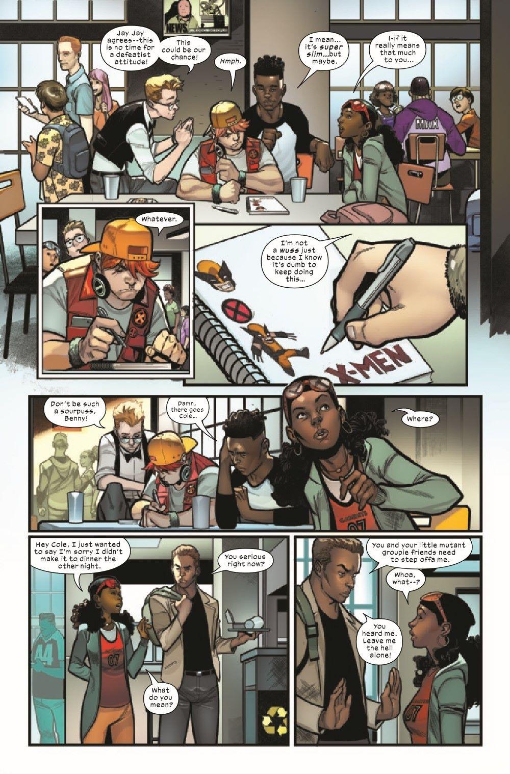 COTA2021004_Preview-4 ComicList Previews: CHILDREN OF THE ATOM #4