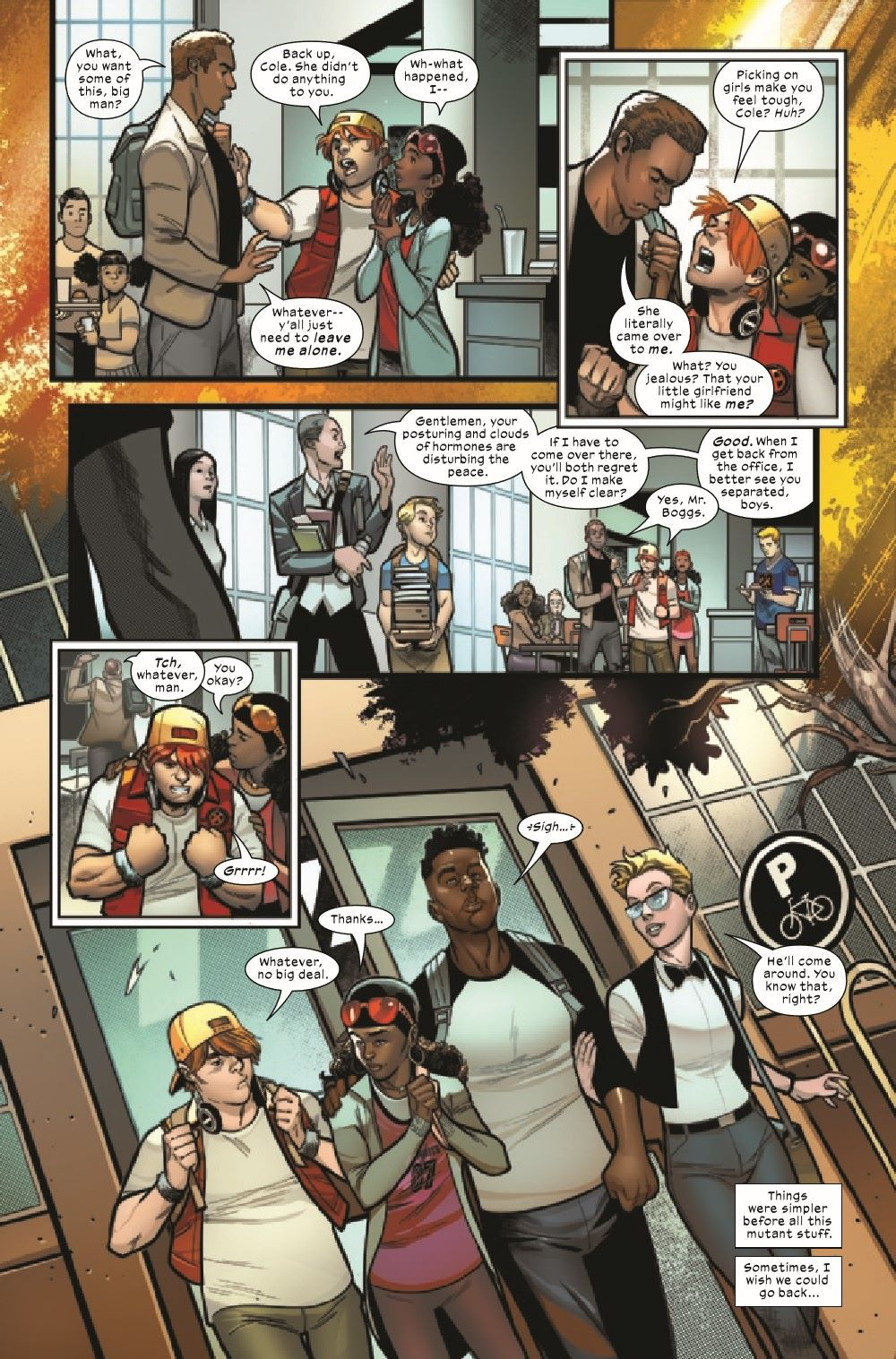 COTA2021004_Preview-5 ComicList Previews: CHILDREN OF THE ATOM #4
