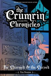 CRUMCHRON-V1-REFERENCE-001-200x300 ComicList Previews: THE CRUMRIN CHRONICLES VOLUME 1 THE CHARMED AND THE CURSED TP