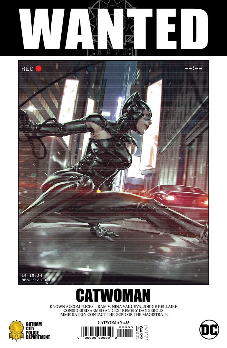 CTW_Cv35_ratio_var DC Comics September 2021 Solicitations