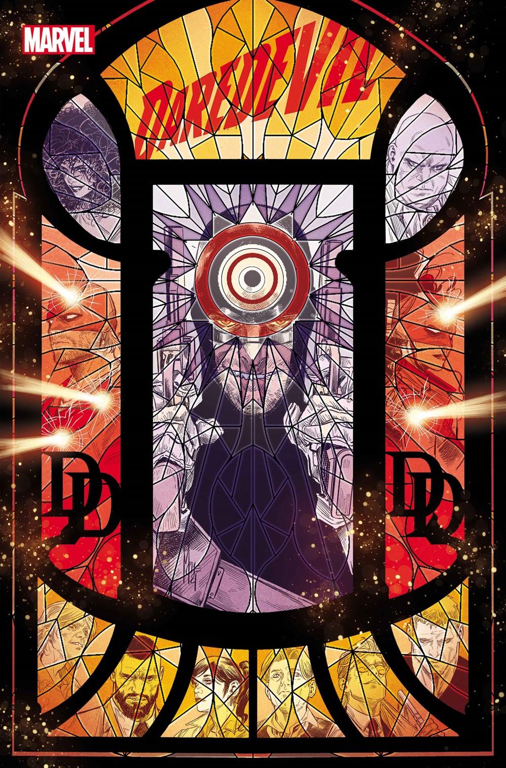 DD2019034_Cov Marvel Comics September 2021 Solicitations