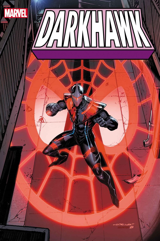 DRKHWK2021002_cov Marvel Comics September 2021 Solicitations