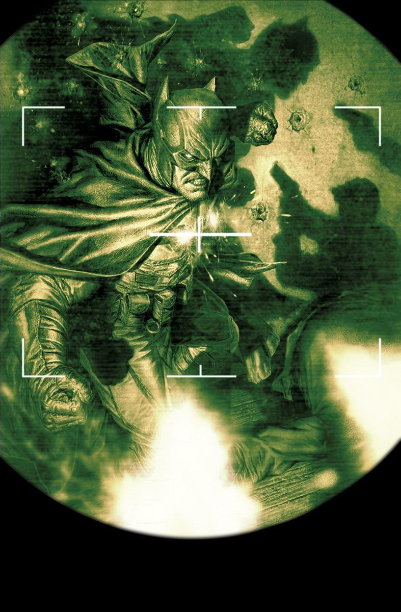 Detective1043_Variant_Art DC Comics September 2021 Solicitations