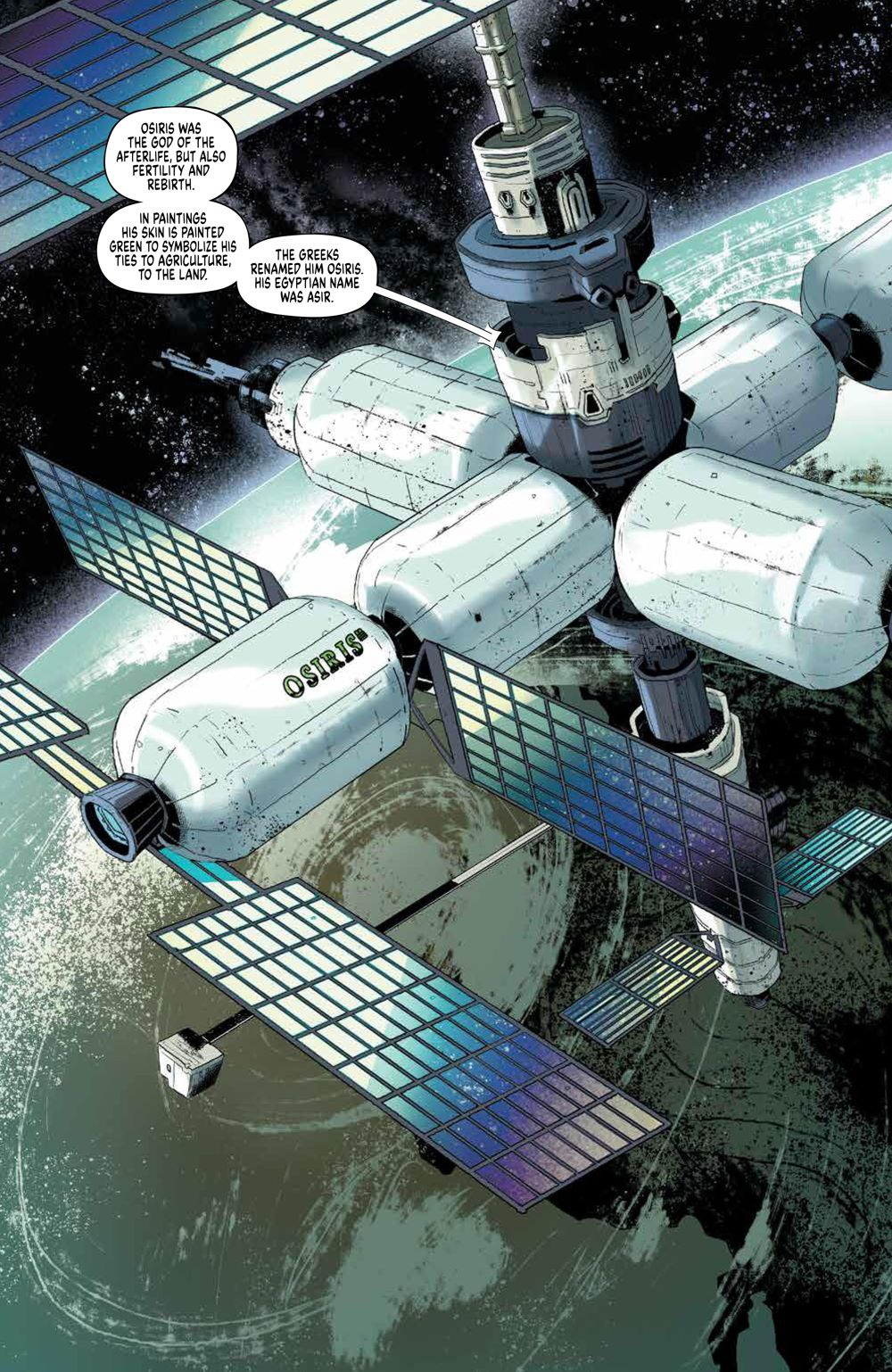 Eve_002_PRESS_4 ComicList Previews: EVE #2 (OF 5)