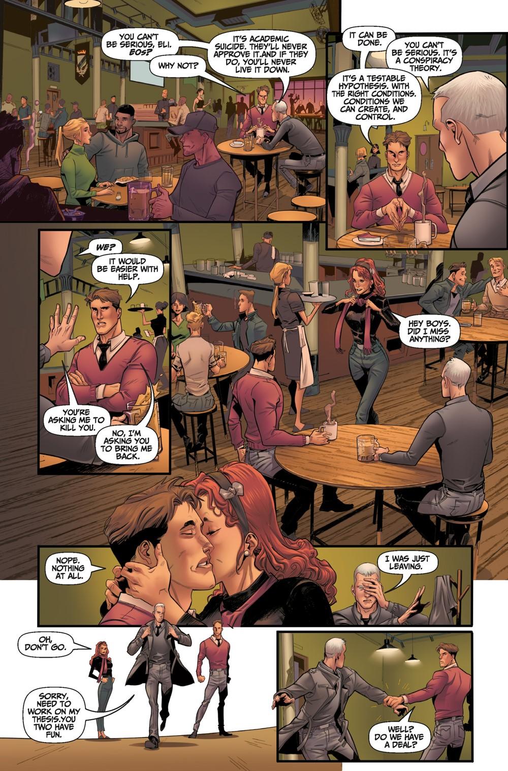 ExtraOrdinary1-_Page_2 ComicList Previews: EXTRAORDINARY #1