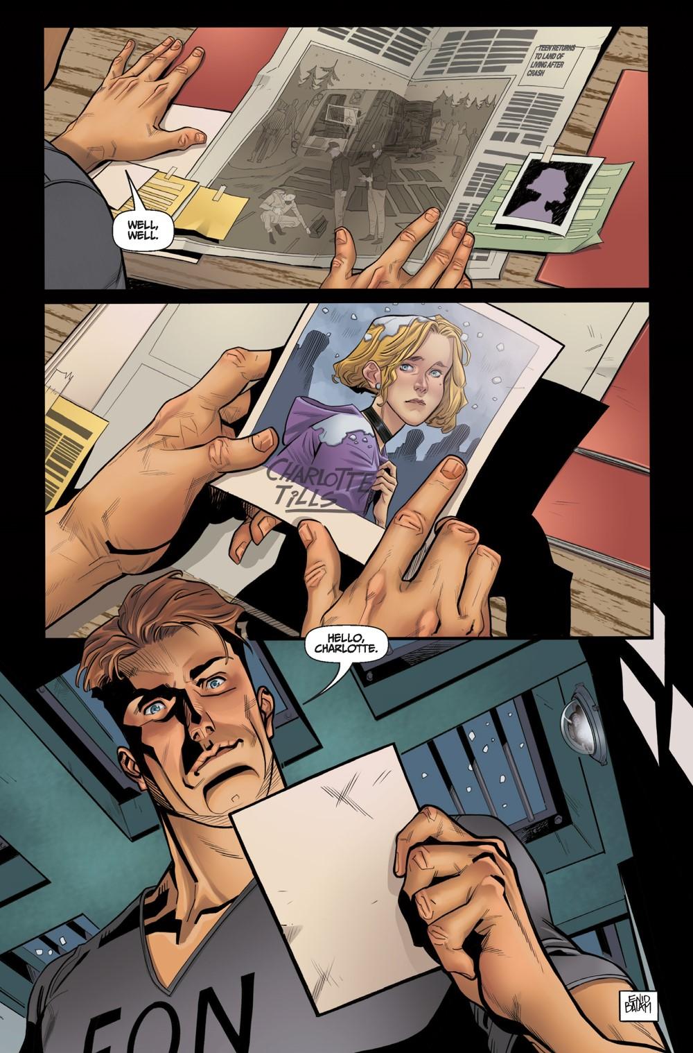 ExtraOrdinary1-_Page_5 ComicList Previews: EXTRAORDINARY #1