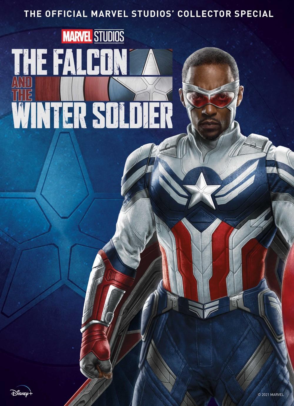 FALCON-WINTER-SOLDEIR_EX_Cover Titan Comics September 2021 Solicitations