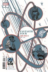 FFLIFESTORY2019002_Preview-1-198x300 ComicList Previews: FANTASTIC FOUR LIFE STORY #2 (OF 6)