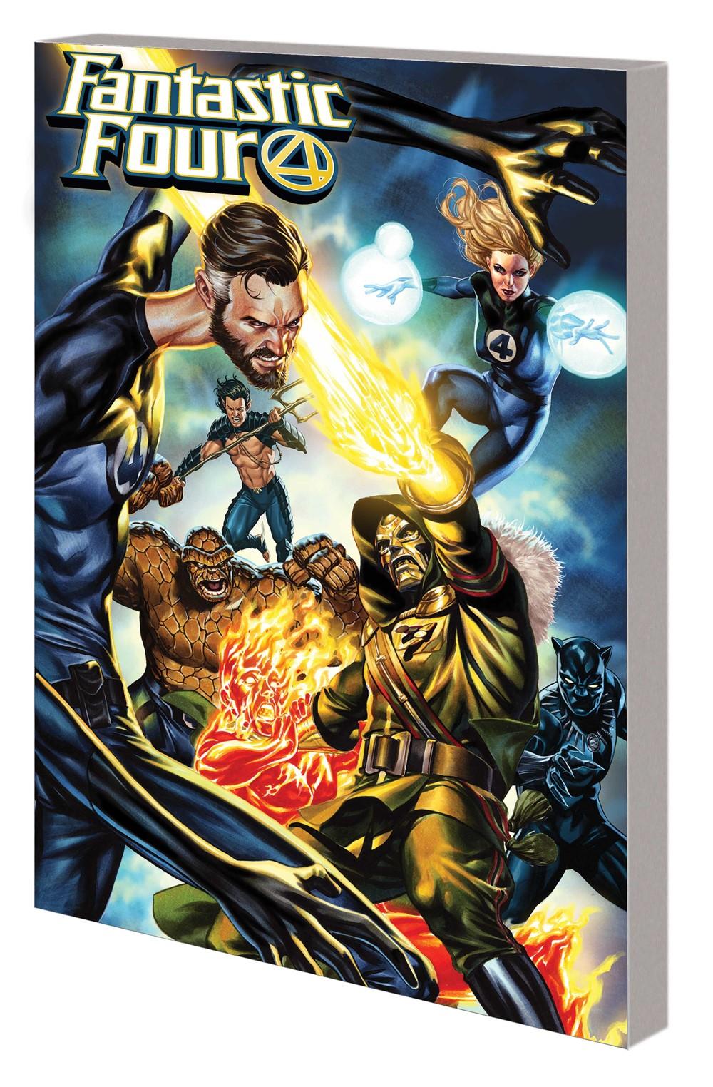 FF_VOL_8_BOD_TPB Marvel Comics September 2021 Solicitations