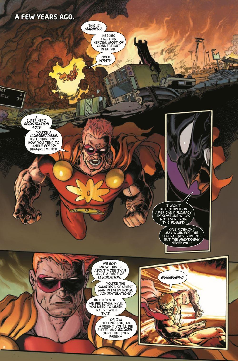 HEROESREBORN2021007_Preview-3 ComicList Previews: HEROES REBORN #7 (OF 7)