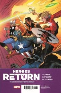 HEROESRETURN2021001_Preview-1-198x300 ComicList Previews: HEROES RETURN #1