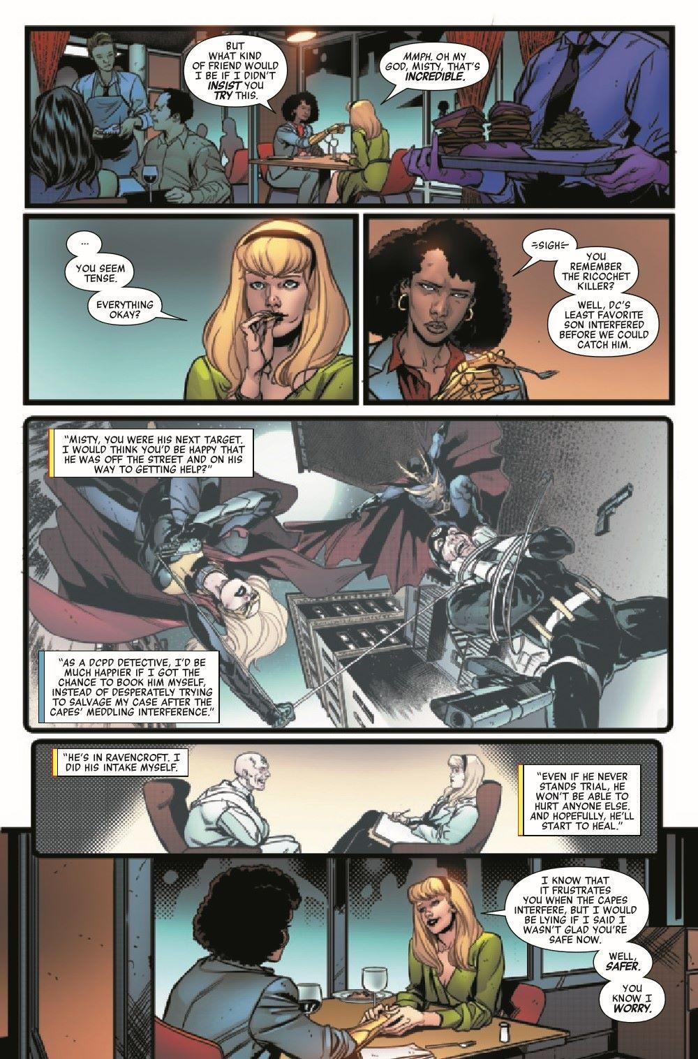 HRNIGHTGWEN2021001_Preview-3 ComicList Previews: HEROES REBORN NIGHT-GWEN #1