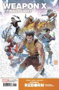 HRWEAPXFINALF2021001_Preview-1-198x300 ComicList Previews: HEROES REBORN WEAPON X AND FINAL FLIGHT #1