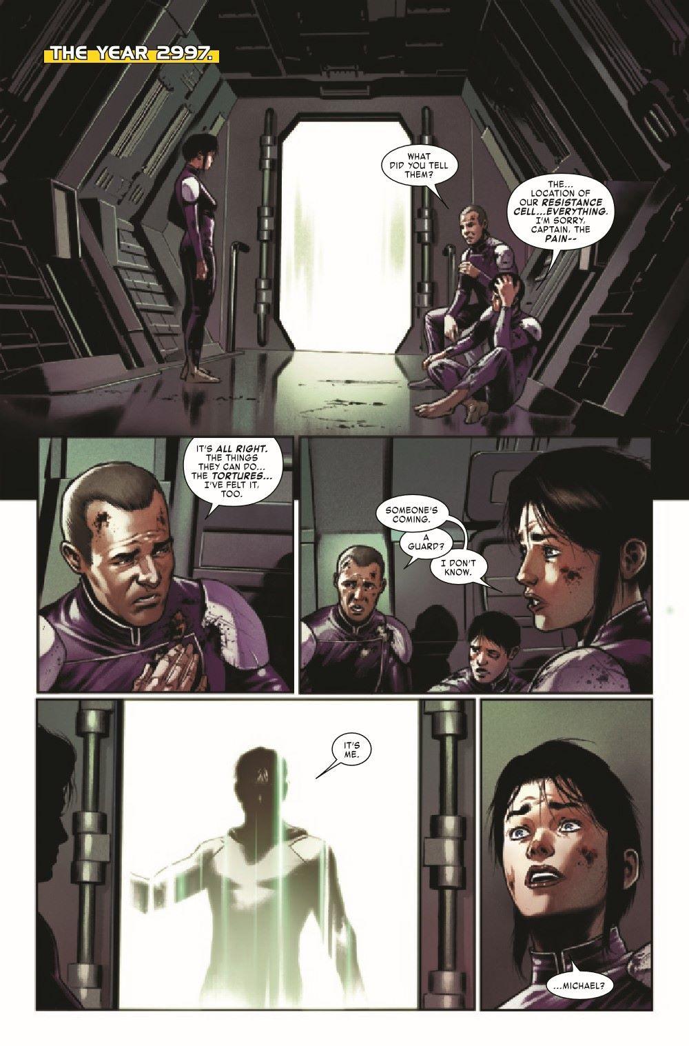 IM2020009_Preview-3 ComicList Previews: IRON MAN #9