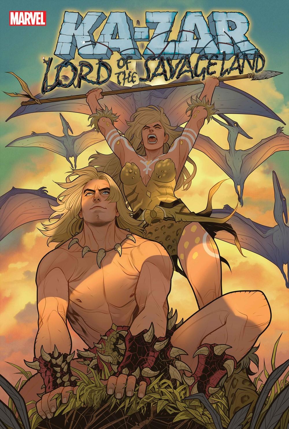 KAZARLOSL2021001_Torque Marvel Comics September 2021 Solicitations