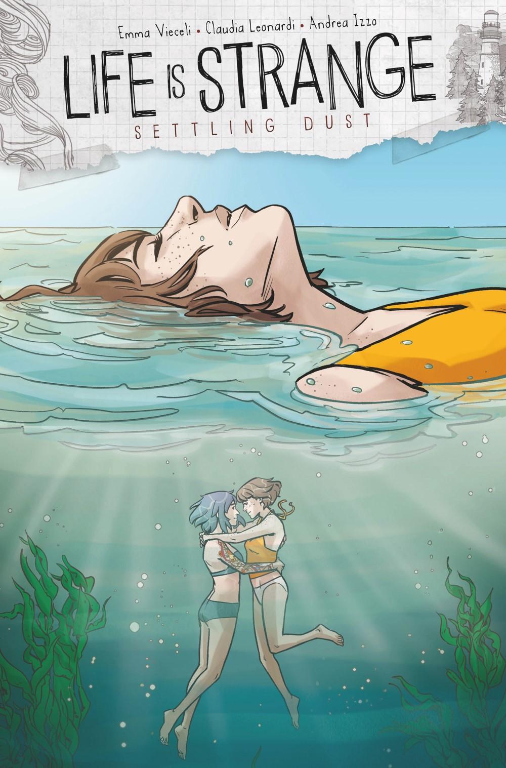 LIS_29_01_Covers_C Titan Comics September 2021 Solicitations