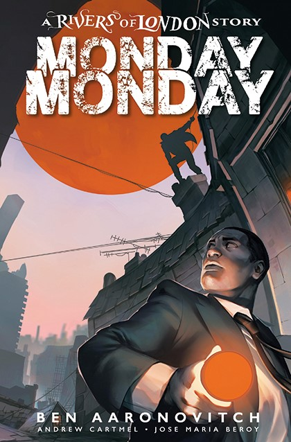 MONDAY-MONDAY-ROL_3B Titan Comics September 2021 Solicitations