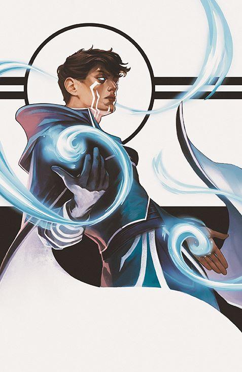 Magic_003_Cover_B2_Planeswalker-1 ComicList: BOOM! Studios New Releases for 06/16/2021