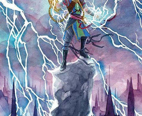 Magic_003_Cover_B3_Planeswalker-1 ComicList Previews: MAGIC #3
