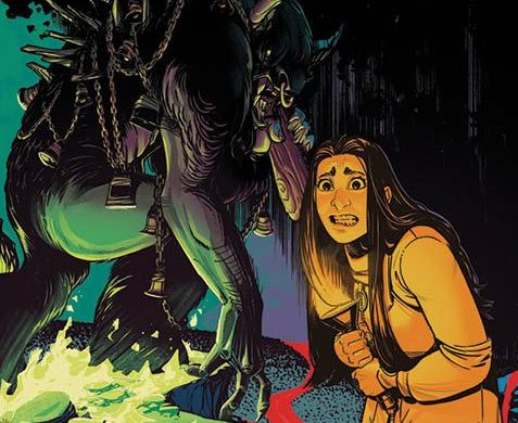 ProctorValleyRoad_004_Cover_B_Variant ComicList Previews: PROCTOR VALLEY ROAD #4 (OF 5)