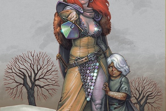 RedSonja2021-01-01031-C-Linsner Dynamite Entertainment launches another new RED SONJA series