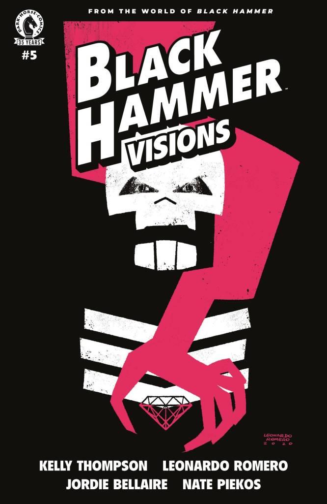 STL187810-666x1024 ComicList: Dark Horse Comics New Releases for 06/09/2021