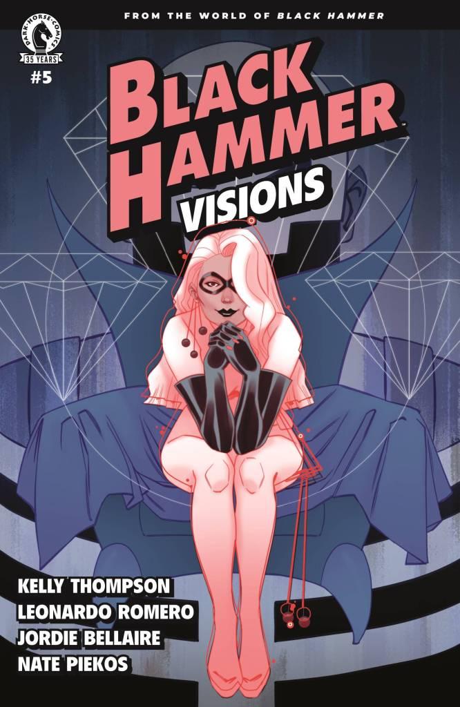 STL187812-666x1024 ComicList: Dark Horse Comics New Releases for 06/09/2021