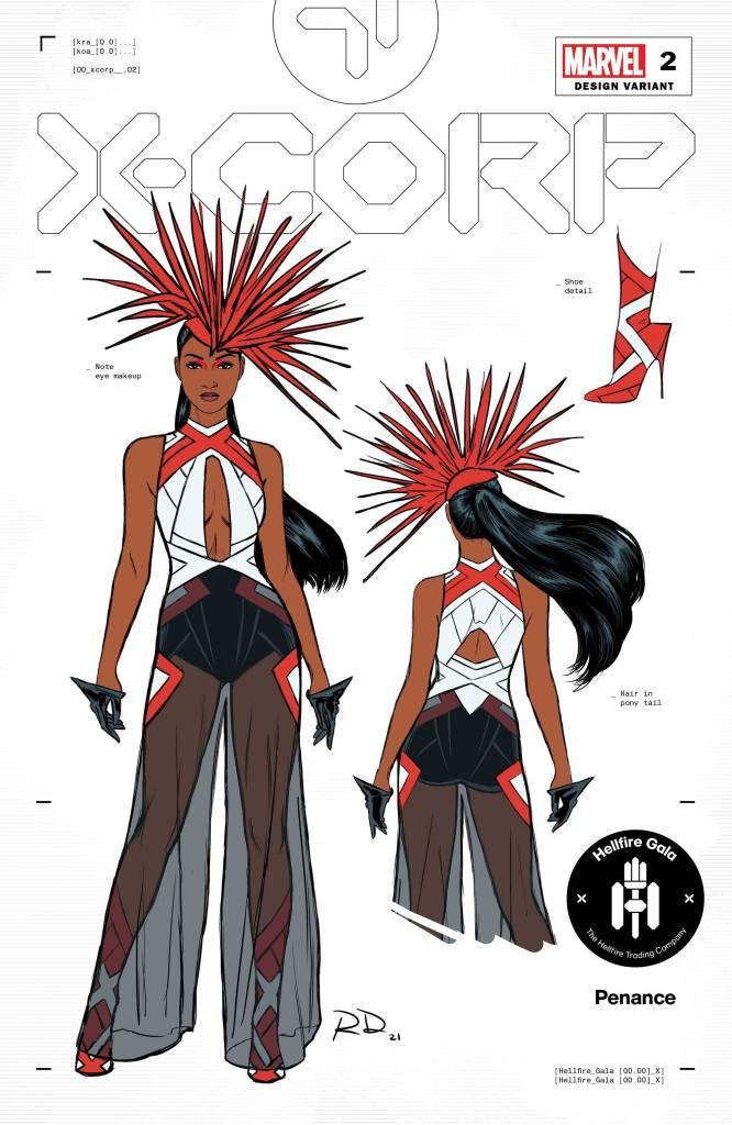 STL188771-666x1024 ComicList: Marvel Comics New Releases for 06/16/2021