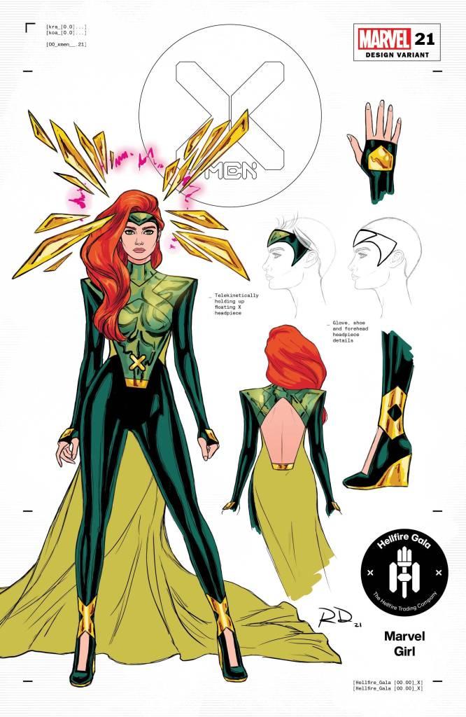 STL188872-666x1024 ComicList: Marvel Comics New Releases for 06/09/2021
