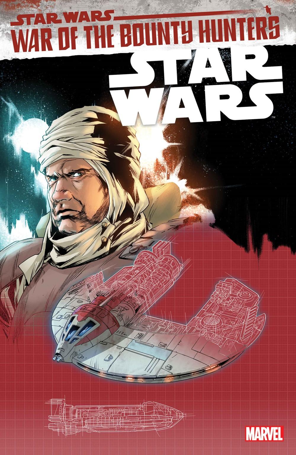 STWARS2020017_blueprint Marvel Comics September 2021 Solicitations