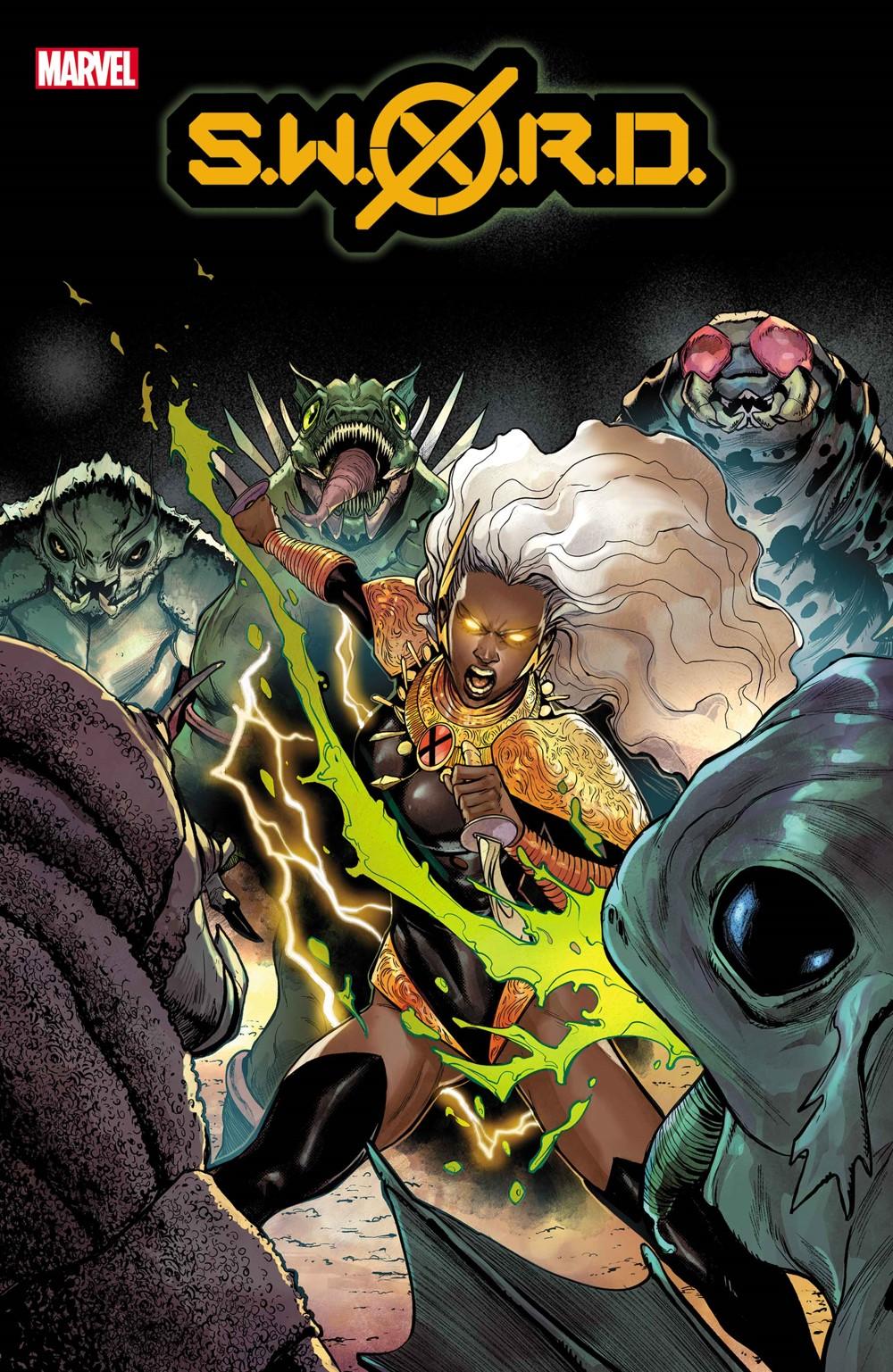 SWORD2020008_cov Marvel Comics September 2021 Solicitations