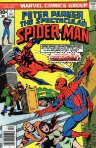 Spectacular-Spider-Man-1-194x300 Trends & Oddballs: Conan, Throg, and Ren & Stimpy